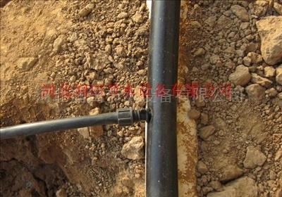 优质灌溉农业滴灌管四川地区