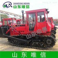 履带式拖拉机动力机械设备厂家