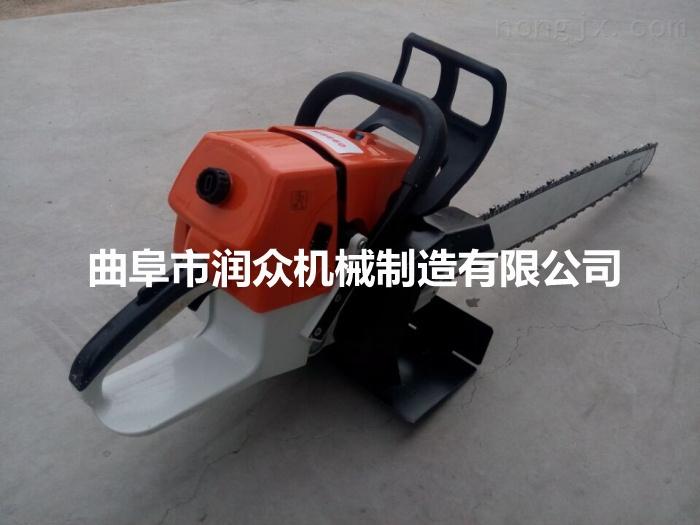 移植铲根移树机 小树苗起苗机 汽油挖树机