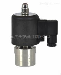 上海金盾 直动式电磁阀 沪工标一
