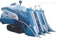 闽韶牌4LBZ-120型联合收割机