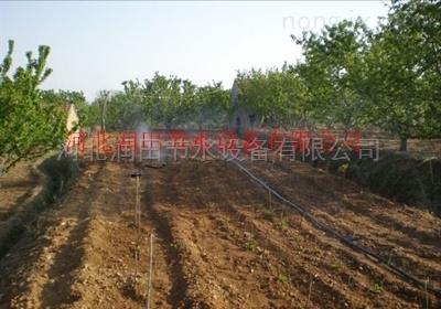 农业大棚灌溉微喷带厂家直销微喷带