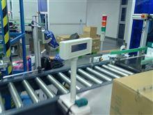 滾筒輸送機武漢生產的滾筒輸送設備 線和轉彎滾筒線