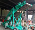 移动灵活的液压取料机 定制宽幅青贮取料车