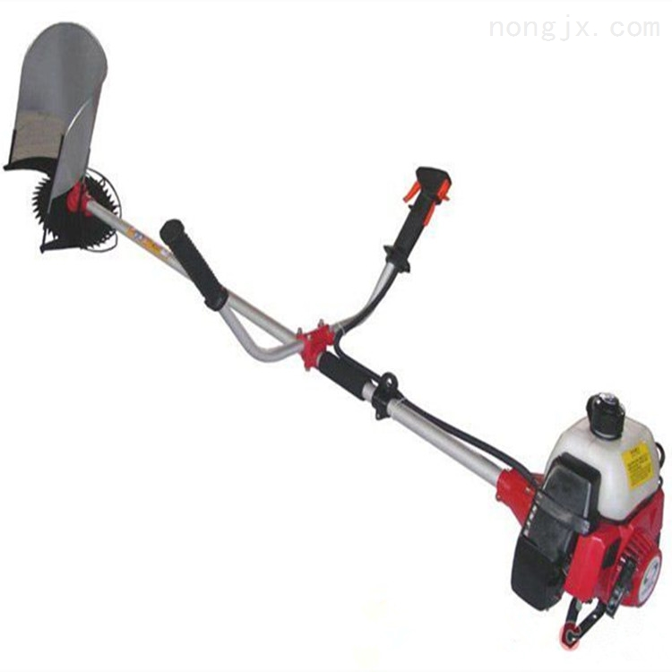 小型背负式手持旋转割草机各类杂草 动力强劲割草机