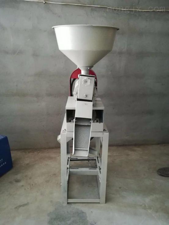 哪里有卖磨面 高产量碾米机xy1碾米机