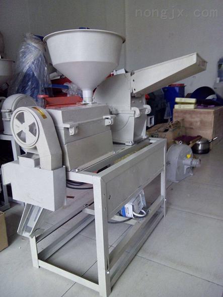 耐用农业机械 多功能粮食脱皮碾米机xy1碾米机