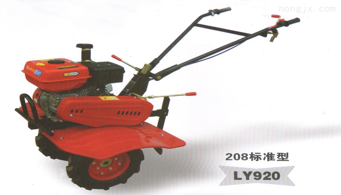 九江微型耙地机 小型微耕机操作简单