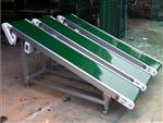 LJY500鋁型材輸送機廠家 輕型工業傳送帶
