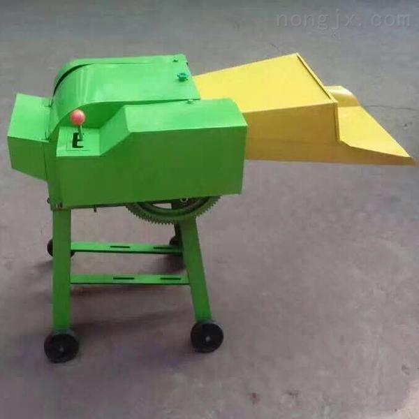小型玉米秸秆粉碎机(家用两相电)