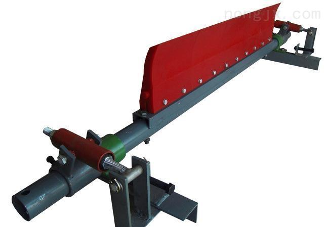 梳型托辊皮带机配件 批量加工