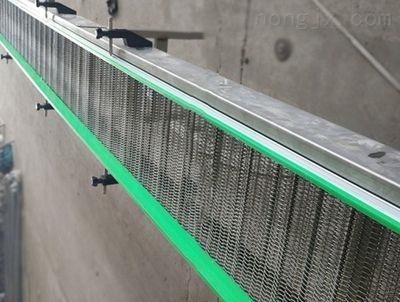 齐齐哈尔多用途网带清洗输送机