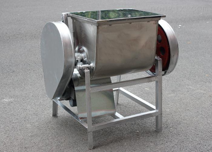 鹰潭不锈钢和面机 食品机械效率高