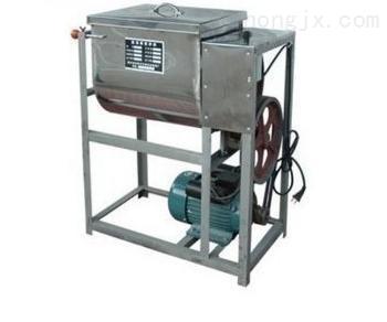 濮阳全自动和面机 拌冰沙动力强劲