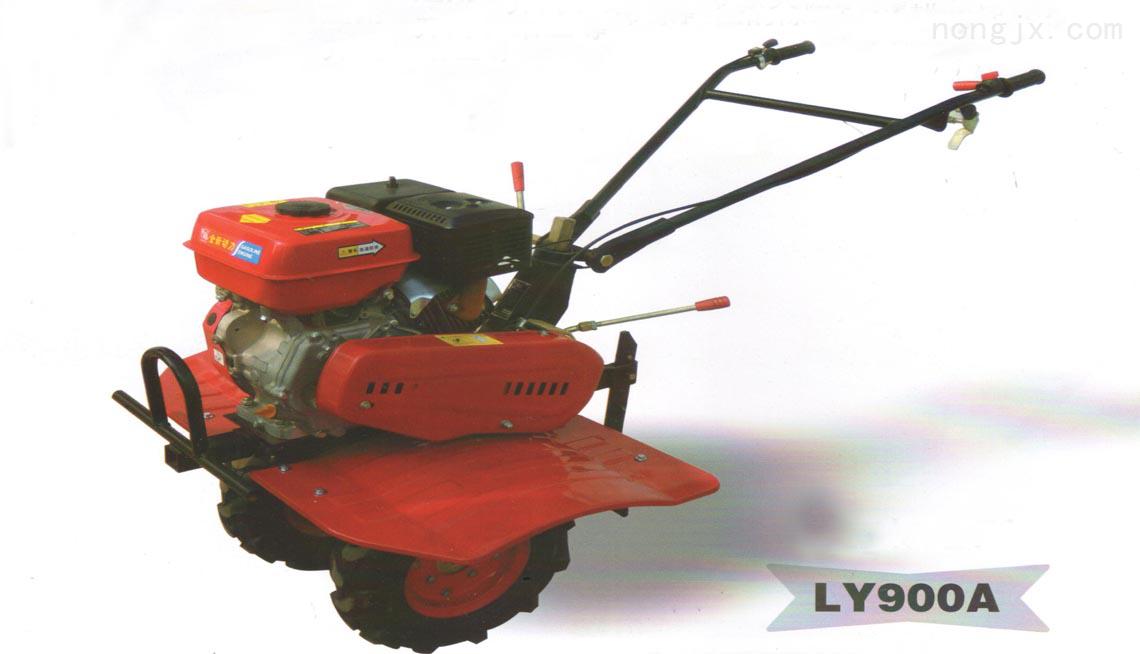 手扶拖拉机开沟机微型耕地机 耗电低