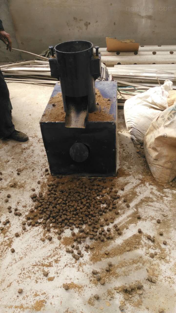 木屑燃料颗粒压块机成型燃料机价格及资料