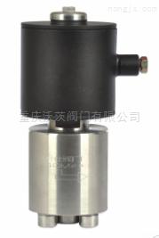 上海金盾 超高压电磁阀 迈克沪工梅陇阀门