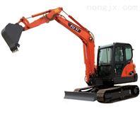 FY60农用挖掘机