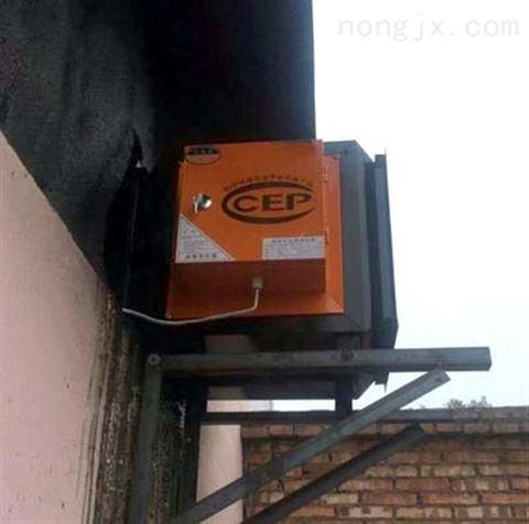 餐饮油烟过滤装置让空气更新鲜
