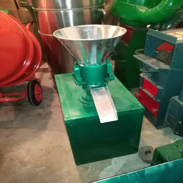 齐全-新款鱼饲料颗粒机 饲料造粒机厂家