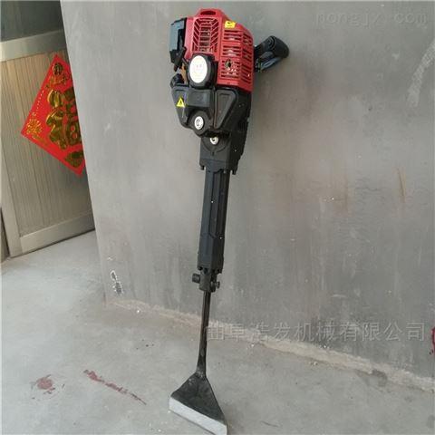 使用于任何地形链条挖树机 铲树机生产厂家