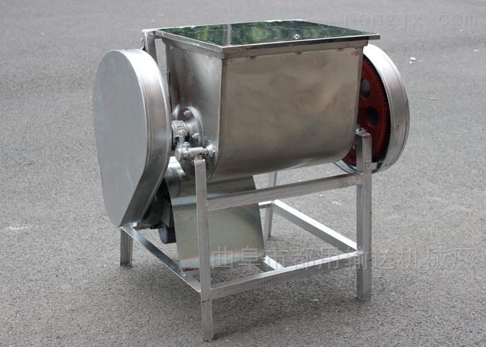绞面机食品机械 操作简单
