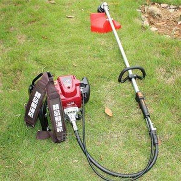 手推式电动割草机水稻 耐用割草机