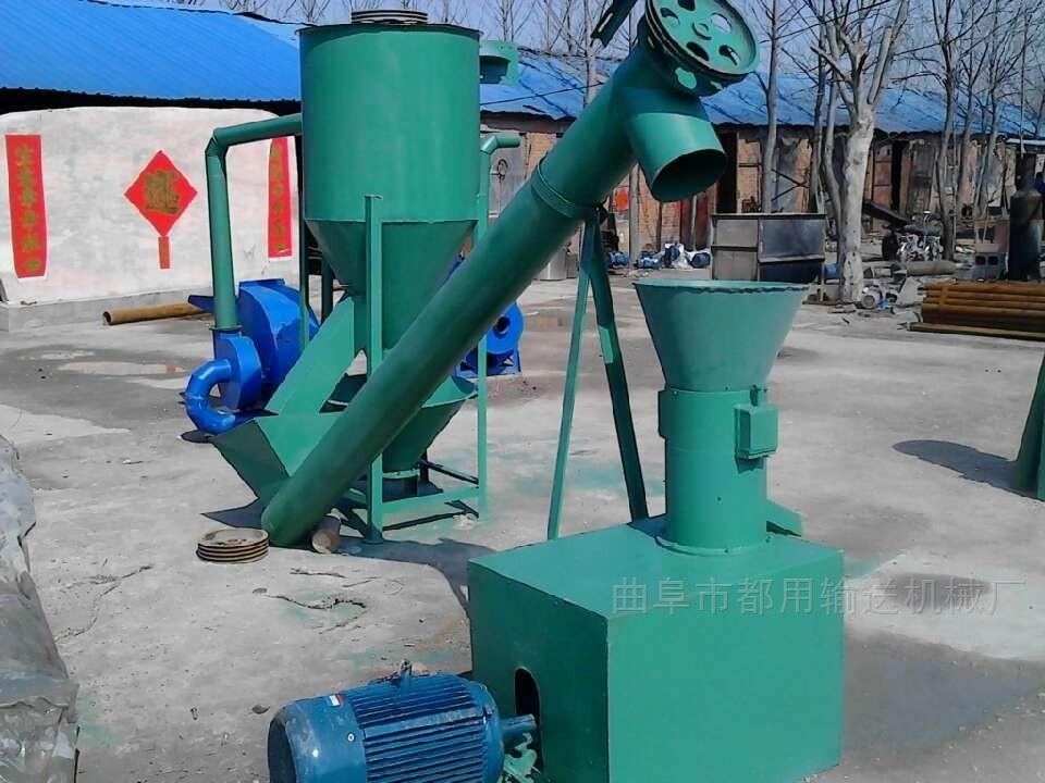 秸秆煤炭制棒机秸秆压块成型机 批发