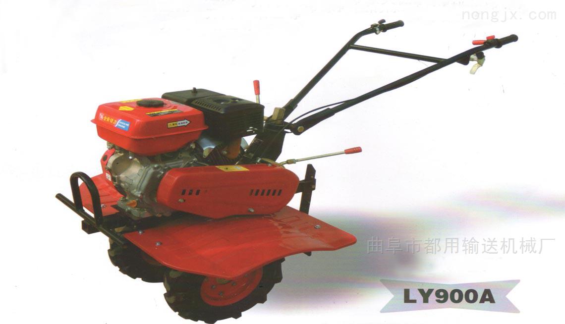 手扶旋耕机微型旋耕松土机 生产工厂
