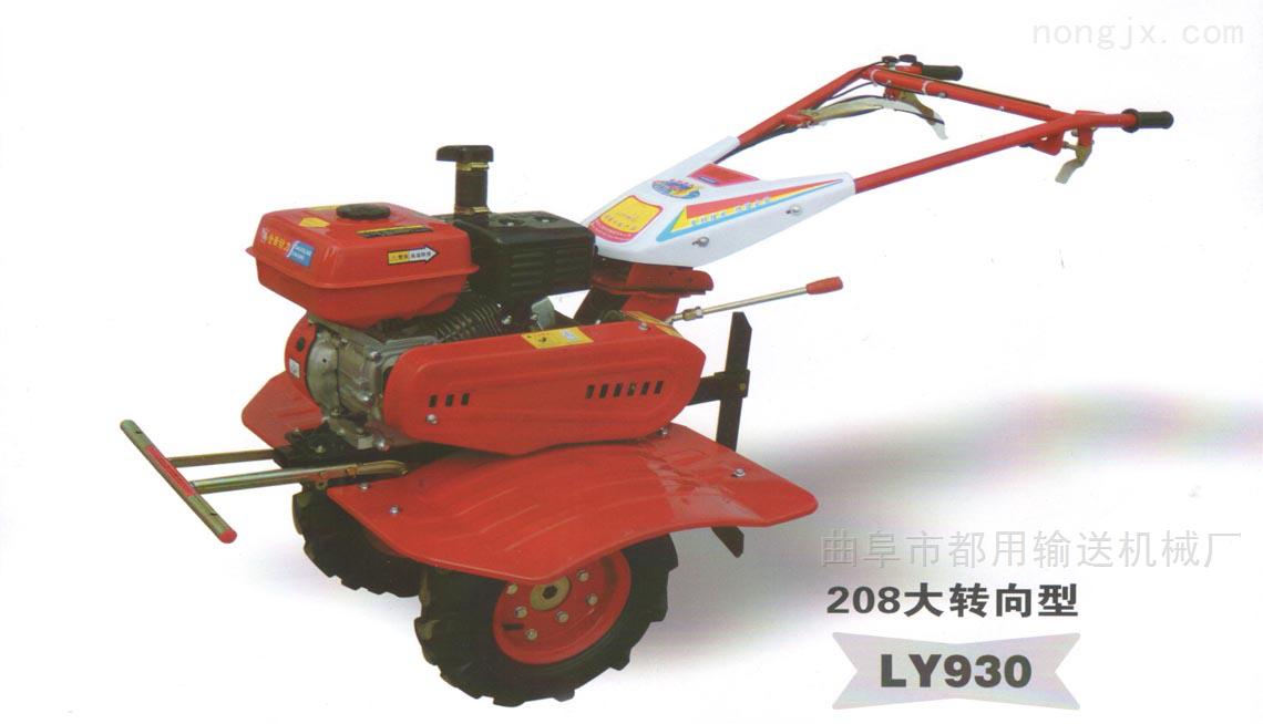 家用单缸柴油手扶拖拉机土壤耕整机械 哪里