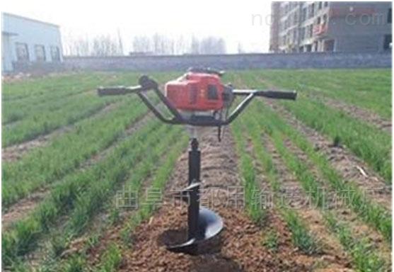 菜园四驱微耕机优质新型旋耕_机 动力强劲