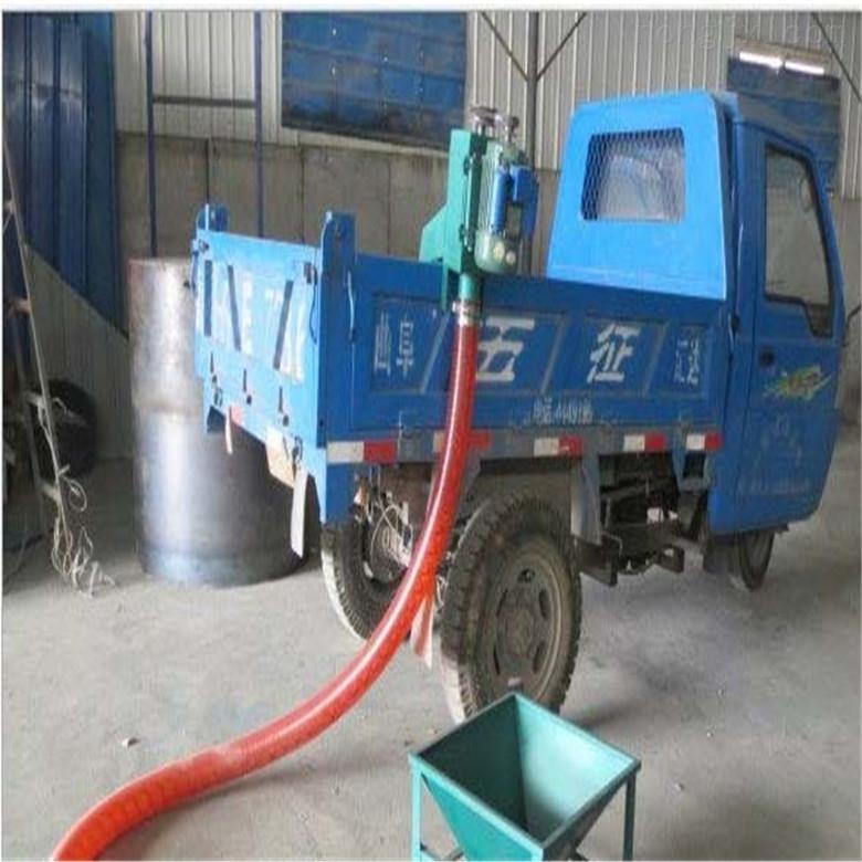 喀什电动车载吸粮机生产商 防尘玉米气力吸