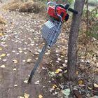 JX-QS手提汽油起树移苗机 带土球断根机