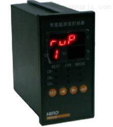 安科瑞智能温湿度控制器 测量1路温度湿度