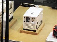 25千瓦静音柴油发电机永磁足功率