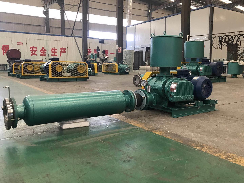 厂家直供蒸汽压缩机可选2205双相不锈钢材质