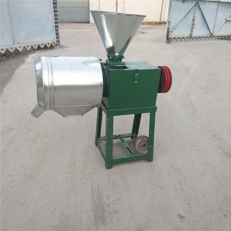 谷物杂粮磨面机