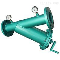 Y式水质过滤器