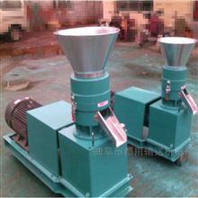 飼料顆粒機不銹鋼攪拌機能夠加工無機肥顆粒 免費培訓