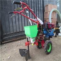 蔬菜基地松土旋耕机 耐用高效除草松土机