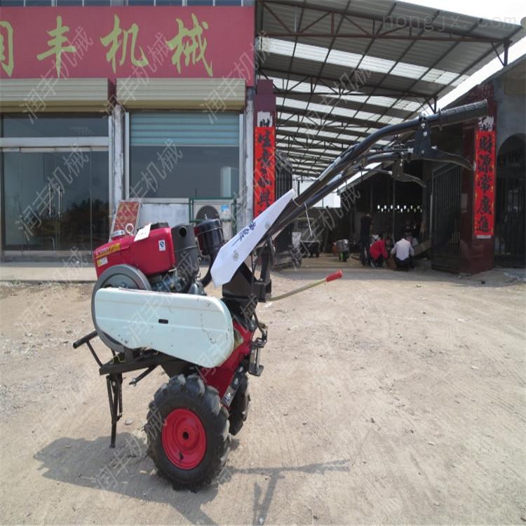 RF-XGJ-多功能田园管理机 农用旋耕起垄机