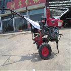 汽油小型松土机 多功能旋耕机