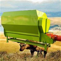 饲草搅拌均匀的拌料机 牛羊场tmr草料搅拌机