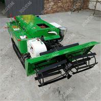 苹果树种植开沟施肥机 履带式除草旋耕机
