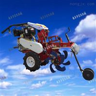 大葱培土机 柴油10马力开沟上土机厂家