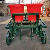 手扶带大棚种植覆膜机 农用小型铺膜喷药机