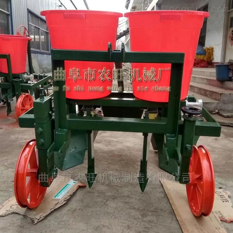 汽油喷药覆膜机 红薯起垄施肥机 高效覆盖机