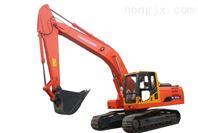YG220-8履带挖掘机