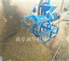 四川養殖場糞便分離機 螺旋式汙水擠幹機