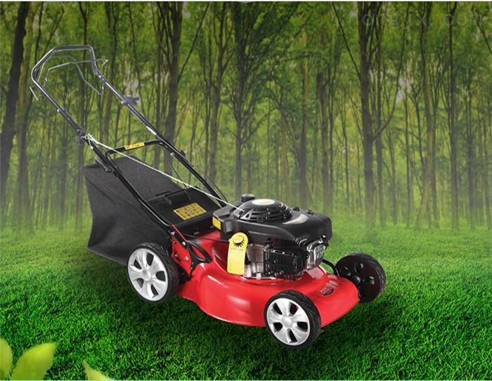 塑料大棚松土割草机 收割灌木牧草剪草机